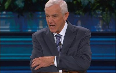 David Jeremiah on the election